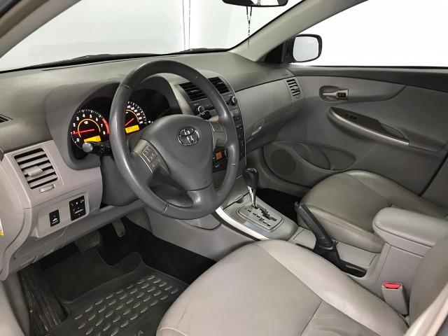 Corolla XEI 1.8 2010 - Foto 7
