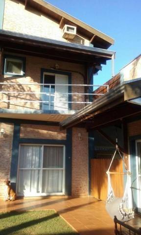 Casa à venda com 4 dormitórios em Jardim das acacias, Cravinhos cod:V179648 - Foto 3