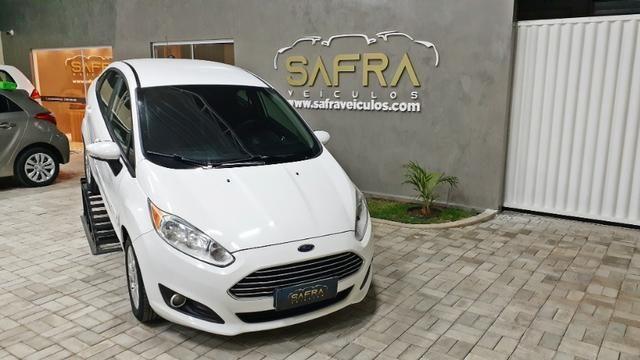 Fiesta Sedan - Garantia de 1 ano