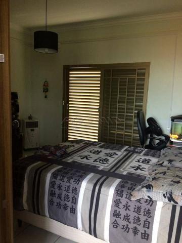 Casa à venda com 3 dormitórios em Centro, Brodowski cod:V131954 - Foto 12