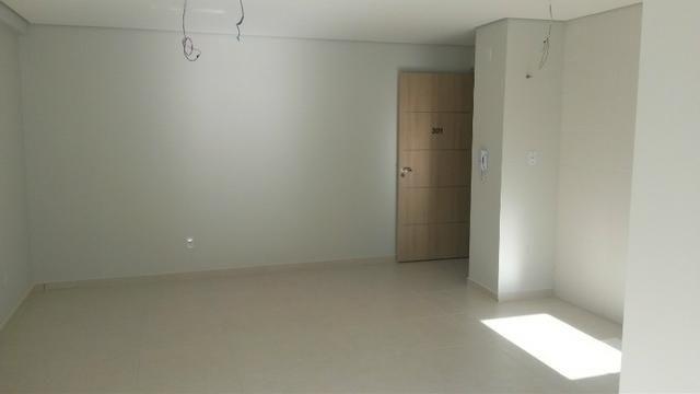 Lindo Apartamento com Varanda e Churrasqueira - Foto 13