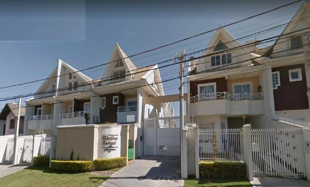 Sobrado triplex em condomínio, com ótimo padrão de acabamento - R$ 765.000,00