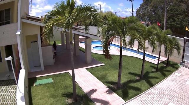 CA0042 - Casa á venda com 96m² - 3 quartos - Lagoa Redonda - 295mil - Fortaleza/CE - Foto 5