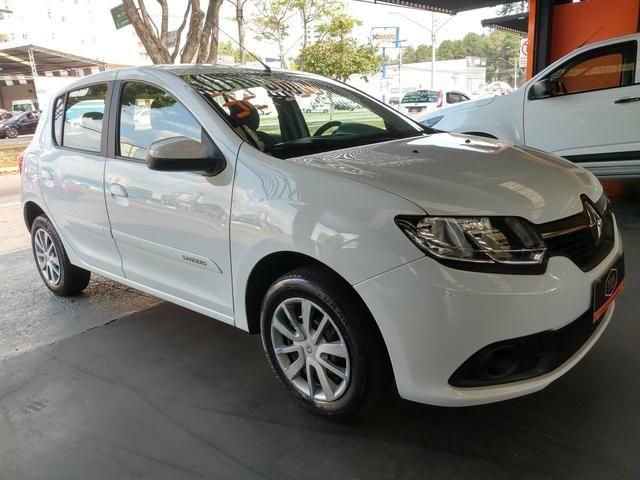 "Renault/ Sandero 1.6 expression ""40.000 km"" - Foto 5"