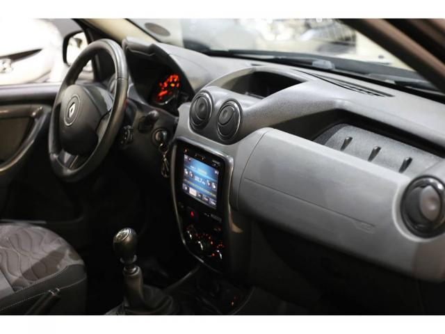 Renault Duster dynamique 2.0 manual completo - Foto 6