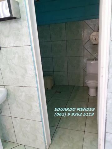 Galpão coberto, lote 360 m² em Aparecida de Goiânia, boa localização - Foto 14