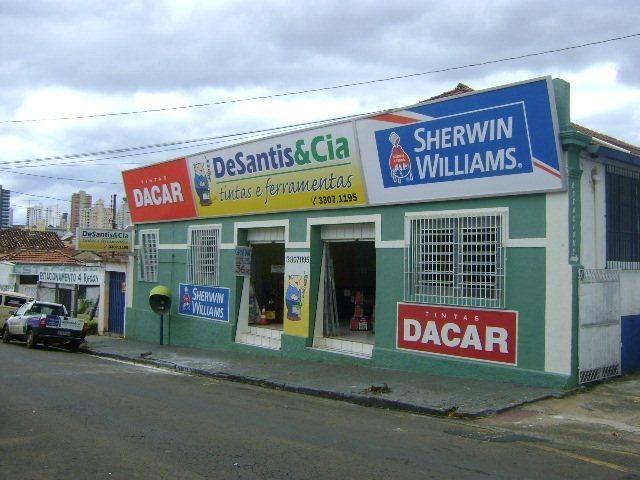 Comercial na cidade de São Carlos cod: 26256