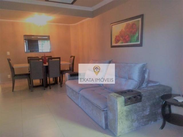Casa duplex 03 quartos (não geminada) condomínio/amplo quintal, Marilea/Rio das Ostras. - Foto 6