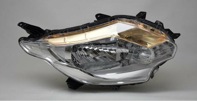 Mitsubishi Farol L200 Triton Sport Lado Direito 4X R$450,00