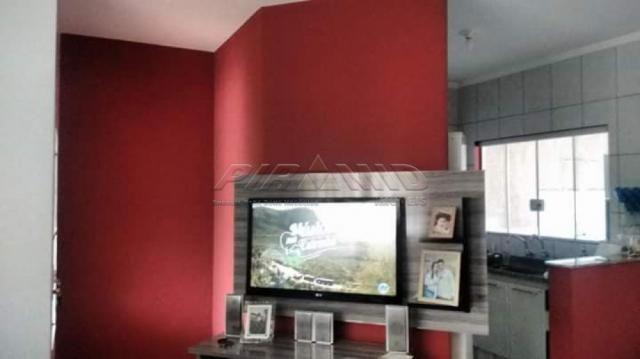 Casa de condomínio à venda com 3 dormitórios em Brodowski, Brodowski cod:V168809 - Foto 5