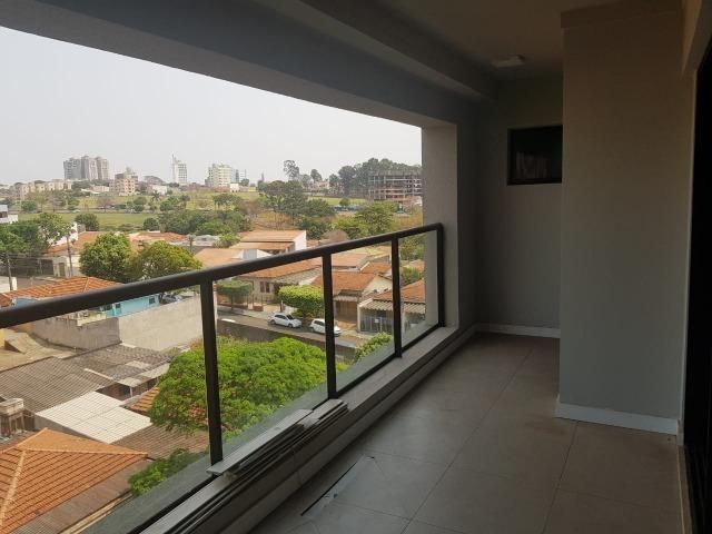 Apartamento para locação ed. esmeralda imobiliaria leal imoveis 3903-1020 - Foto 20