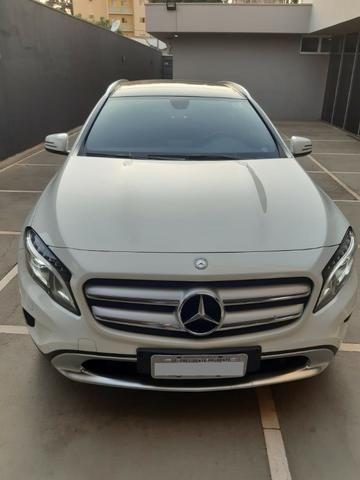 Mercedes Benz Gla 250 Vision 2.0 Tb 16v 211cv At - Foto 2