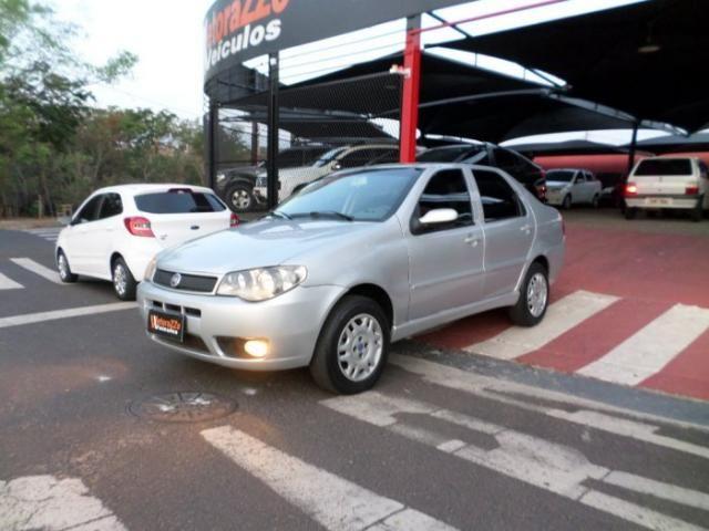 Fiat siena 2006 1.8 mpi hlx 8v flex 4p manual - Foto 4