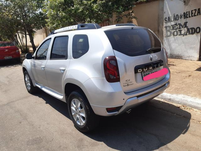 Renault Duster Dynamic 2017 - Foto 4