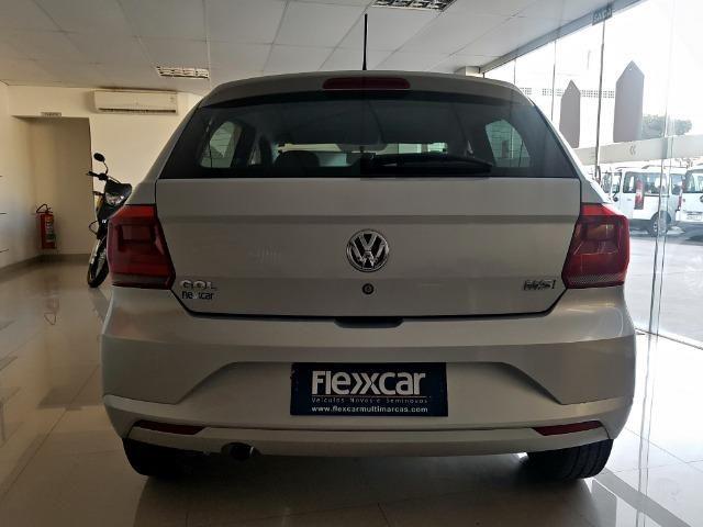 Volkswagen Gol Trendline 1.6 T.Flex 8V - Foto 3