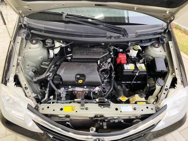 Etios XLS Hatch 1.5 - 1 ano de garantia - Foto 6