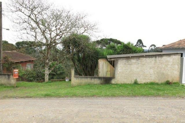 Terreno para Venda, 553,86 m², São Bento do Sul / SC, bairro Serra Alta - Foto 2