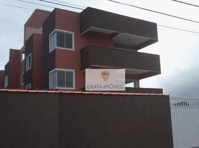 Coberturas duplex 03 quartos/varanda gourmet, Enseada das Gaivotas/ Rio das Ostras.