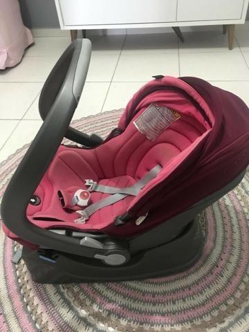 Bebê Conforto Chicco I-Move - Foto 5