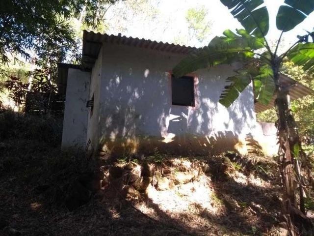 Tapera - Chácara com 1000 m² com uma casa com quarto - Foto 17