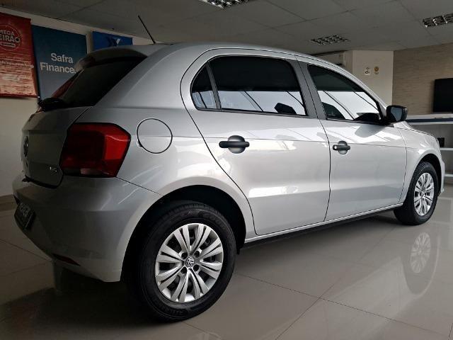 Volkswagen Gol Trendline 1.6 T.Flex 8V - Foto 6