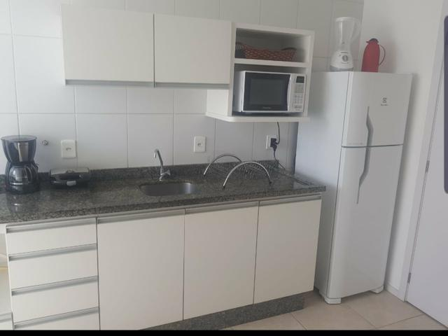 Apartamento Diária Cachoeira do Bom Jesus - Foto 2