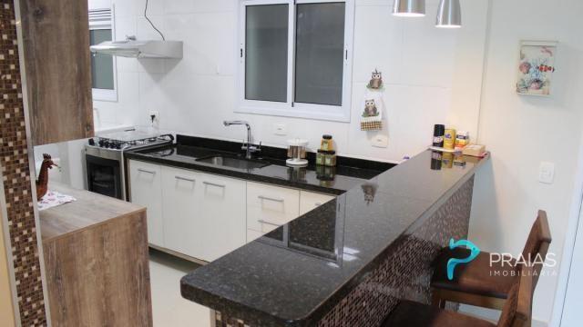 Apartamento à venda com 2 dormitórios em Enseada, Guarujá cod:72641 - Foto 9