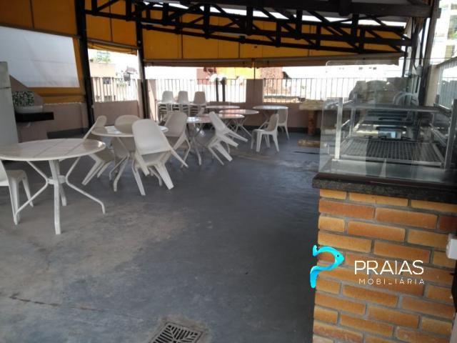 Apartamento à venda com 3 dormitórios em Enseada, Guarujá cod:76282 - Foto 16