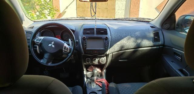 Asx 2011/12 * Único Dono * SUV - Foto 7