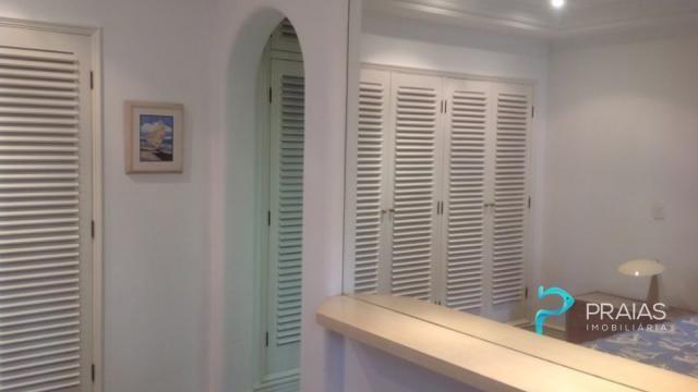 Apartamento à venda com 3 dormitórios em Enseada, Guarujá cod:69085 - Foto 9