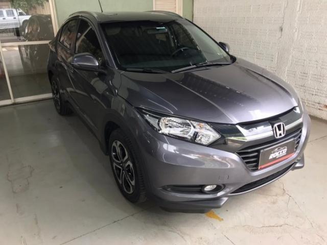 Honda hr-v 2016 1.8 16v flex ex 4p automÁtico - Foto 3