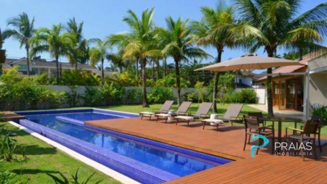 Casa à venda com 5 dormitórios em Jardim acapulco, Guarujá cod:58476 - Foto 16