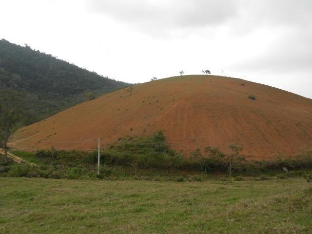 Jordão Corretores - Fazendinha leiteira 5 alqueires - Foto 19