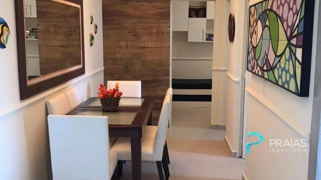 Apartamento à venda com 2 dormitórios em Enseada, Guarujá cod:51857 - Foto 5