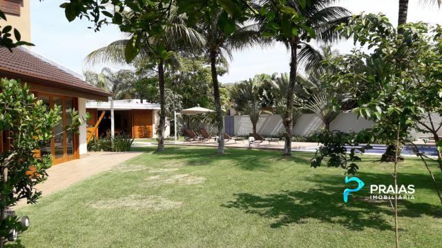 Casa à venda com 5 dormitórios em Jardim acapulco, Guarujá cod:58476 - Foto 9