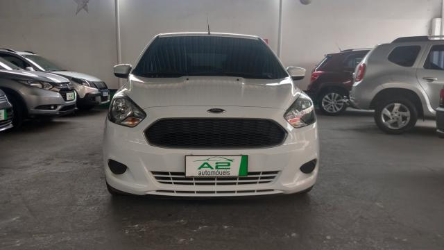 FORD KA 2015/2015 1.0 TI-VCT SE 12V FLEX 4P MANUAL