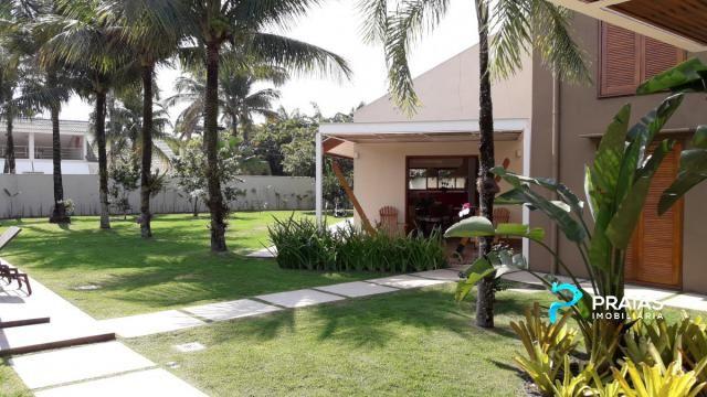 Casa à venda com 5 dormitórios em Jardim acapulco, Guarujá cod:58476 - Foto 12