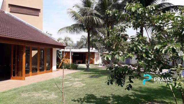 Casa à venda com 5 dormitórios em Jardim acapulco, Guarujá cod:58476 - Foto 10