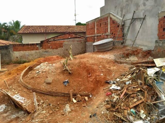 Terreno à venda em Area especial, Guará cod:lote200mgu - Foto 8