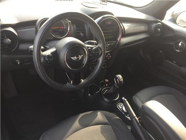 Mini Cooper 1.5 12v turbo gasolina 2p automático - Foto 7