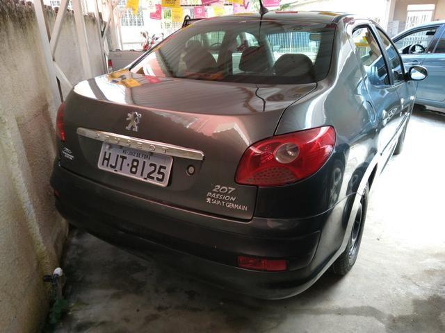 Peugeot / 207 Passion XR 1.4 2009 - Foto 3