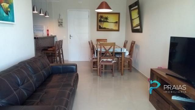 Apartamento à venda com 2 dormitórios em Enseada, Guarujá cod:72641 - Foto 4
