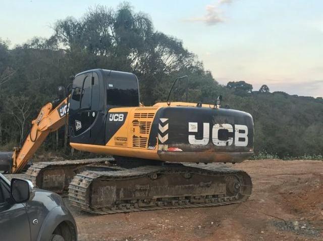Escavadeira JCB J200 2014 - Foto 3