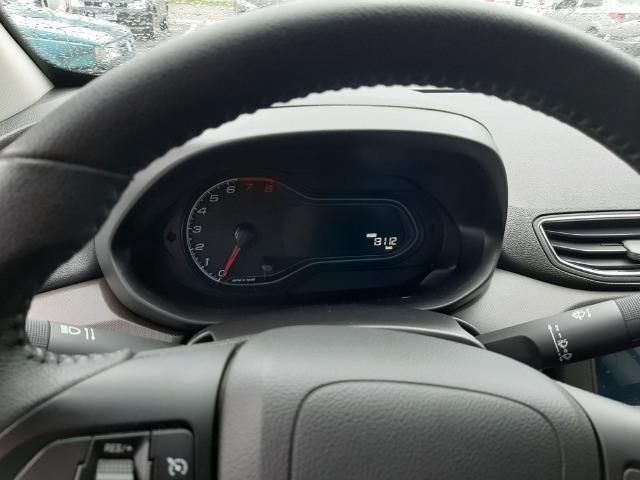 Prisma LTZ Automático 1.4 - 2019 - Abaixo da Fipe - Foto 8