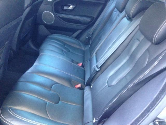 Range Rover Evoque Dynamic 2,0 Aut 5P 2015 - Foto 8