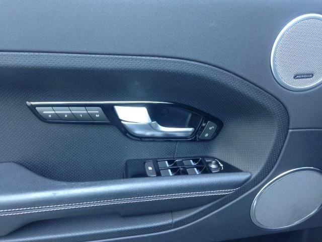 Range Rover Evoque Dynamic 2,0 Aut 5P 2015 - Foto 15