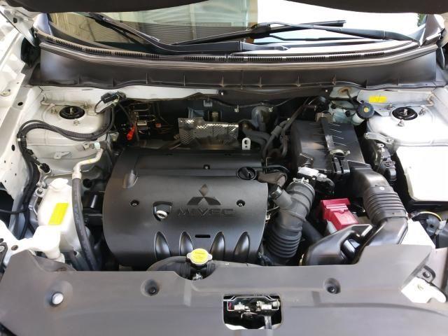 ASX 2015/2016 2.0 4X2 16V GASOLINA 4P AUTOMÁTICO - Foto 4