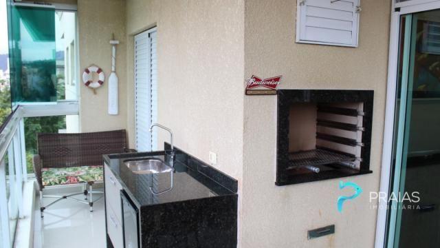 Apartamento à venda com 2 dormitórios em Enseada, Guarujá cod:72641