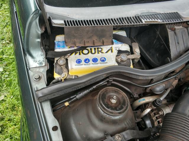 GM Corsa Hatch Maxx 1.0 - Foto 2