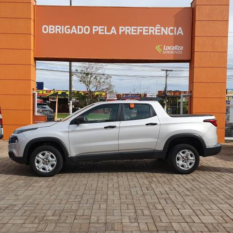 FIAT TORO 2018/2019 1.8 16V EVO FLEX ENDURANCE AT6 - Foto 6